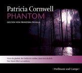 Phantom / Kay Scarpetta Bd.4 (6 Audio-CDs)