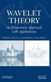 Wavelet Theory