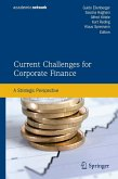 Current Challenges for Corporate Finance