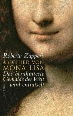 Abschied von Mona Lisa - Zapperi, Roberto