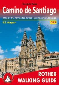 Camino de Santiago (Spanischer Jakobsweg - engl...