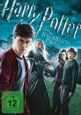 Harry Potter und der Halbblutprinz / Bd. 6 (Einzel-DVD)