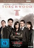 Torchwood - The Ultimate Collection (10 DVDs)