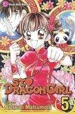 St. Dragon Girl, Volume 5