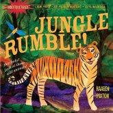Indestructibles: Jungle, Rumble!