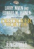 Destroyer of Worlds