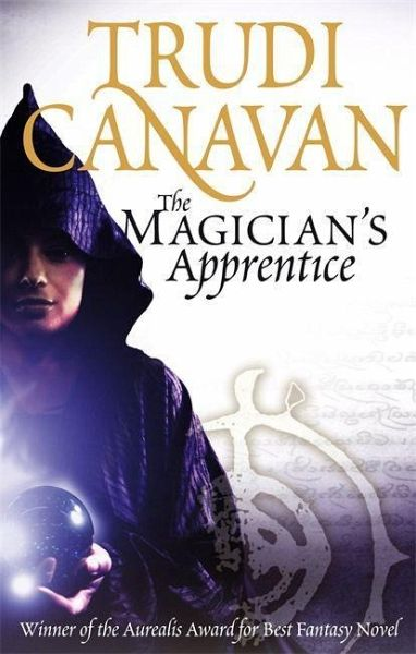 The Magicians Buch