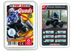 Quads, Quartett (Kartenspiel)