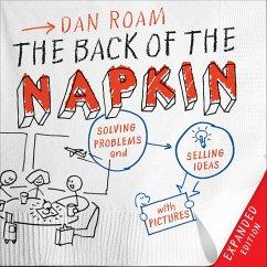 The Back of the Napkin - Roam, Dan