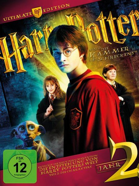 Harry Potter Und Die Kammer Des Schreckens Download