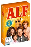 ALF - Die komplette zweite Staffel (4 DVDs)