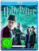 Harry Potter und der Halbblutprinz (Blu-ray 2-Disc Edition)