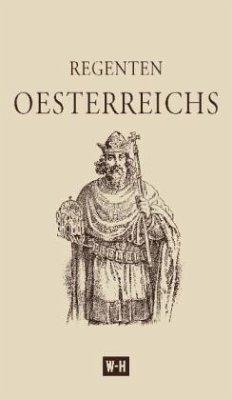 Regenten Oesterreichs
