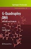 G-Quadruplex DNA