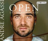 Open, 6 Audio-CDs