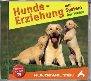 Hundeerziehung Mit System/Der Welpe - Stefanie Weinrich