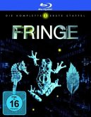 Fringe - Die komplette erste Staffel (5 Discs)