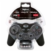 PS3 + PC USB Funk Controller/Gamepad/Joypad