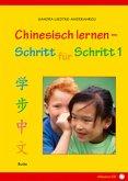 Chinesisch lernen - Schritt für Schritt 1