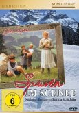 Spuren im Schnee, DVD