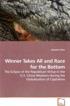 Winner Takes All and Race for the Bottom - Chen, Xiaowei