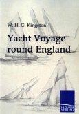 Yacht Voyage around England