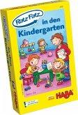Ratz-Fatz in den Kindergarten (Kinderspiel)