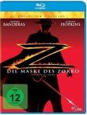 Die Maske des Zorro (Collector's Edition)