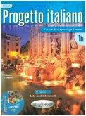 Progetto italiano 1b für deutschsprachige Lerner