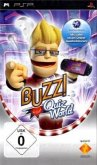 Buzz!: Quiz World (PSP)
