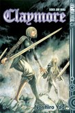 Claymore Bd.9