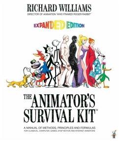 Animator´s Survival Kit