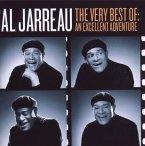 The Very Best Of Al Jarreau-An Excellent Adventure