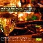 Dinner Classics-Musik Für Genießer (Cc)