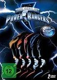 Power Rangers - Best of (2 DVDs)