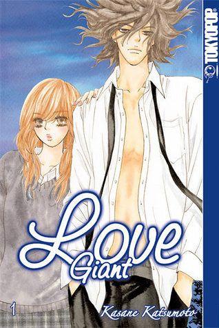 Love Giant - Katsumoto, Kasane