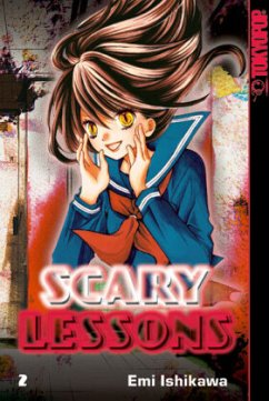 Scary Lessons / Scary Lessons Bd.2