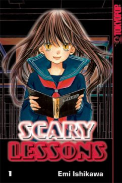 Scary Lessons / Scary Lessons Bd.1