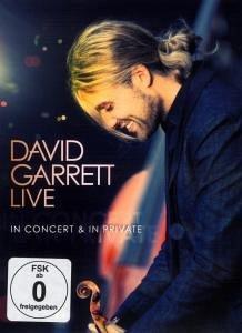 David Garrett Live - In Concert - David Garrett