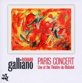Paris Concert-Live At The Théâtre Du Châtelet