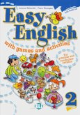 Easy English 2 with games and activities