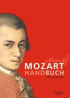 Mozart-Handbuch