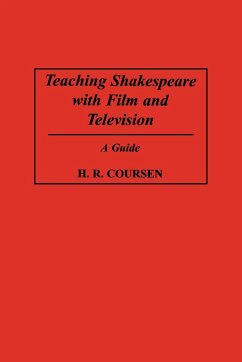 Teaching Shakespeare with Film and Television