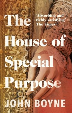 The House of Special Purpose - Boyne, John