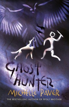 Ghost Hunter - Paver, Michelle