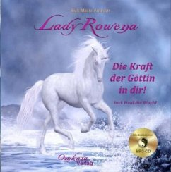 Lady Rowena, 1 MP3-CD - Ammon, Eva-Maria