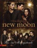 Bis(s) zur Mittagsstunde / Twilight-Serie Bd.2 / New Moon / Das offizielle Buch zum Film