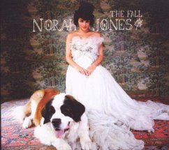 27055200n Norah Jones – The Fall