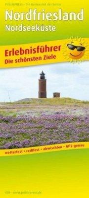 PublicPress Erlebnisführer Nordfriesland, Nordseeküste