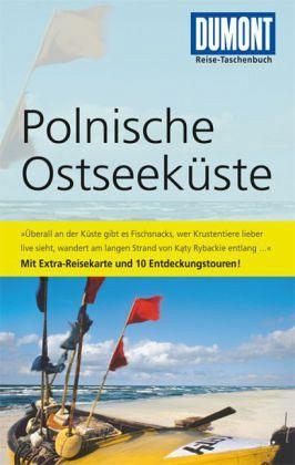 DuMont Reise-Taschenbuch Polnische Ostseeküste - Gawin, Izabella; Schulze, Dieter